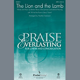 The Lion and the Lamb (with All Hail the Power of Jesus Name) - Choir Instrumental Pak