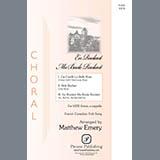 Matthew Emery - En Roulant Ma Boule Roulant