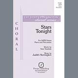 Judith Herrington Stars Tonight cover art