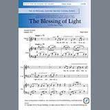 Mark Sirett - The Blessing Of Light