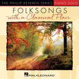 Traditional - The Yellow Rose Of Texas [Classical version] (arr. Phillip Keveren)