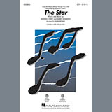 The Star (arr. Mark Brymer) - Choir Instrumental Pak