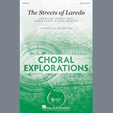Roger Emerson - The Streets Of Laredo