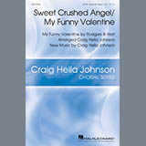 Sweet Crushed Angel (arr. Craig Hella Johnson)