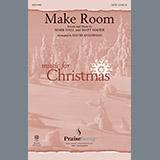 Casting Crowns - Make Room (arr. David Angerman)