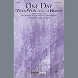 One Day (When We All Get to Heaven) (Arr. Heather Sorenson) - Choir Instrumental Pak