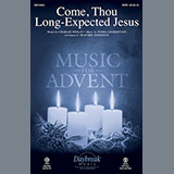Come, Thou Long-Expected Jesus (arr. Heather Sorenson) - Choir Instrumental Pak