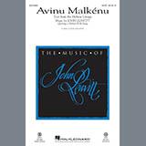 John Leavitt - Avinu Malkenu