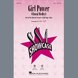 Mac Huff - Girl Power (Choral Medley) - Drums