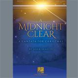 A Midnight Clear (A Cantata For Christmas) - Choir Instrumental Pak Noten