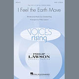 Philip Lawson - I Feel The Earth Move