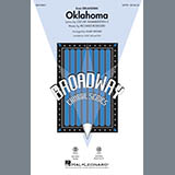 Oklahoma (from Oklahoma!) - Choir Instrumental Pak