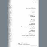 Eric Whitacre Glow (arr. Emily Crocker) cover art