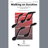 Walking On Sunshine (arr. Mac Huff)
