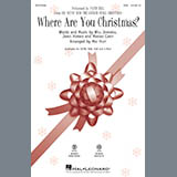 Where Are You Christmas? - Choir Instrumental Pak