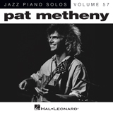 Pat Metheny Sometimes I See l'art de couverture