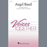 Emily Crocker Angel Band cover art
