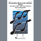 Put Another Dime In The Jukebox (Medley) - Choir Instrumental Pak