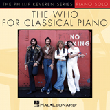 The Who - Won't Get Fooled Again [Classical version] (arr. Phillip Keveren)