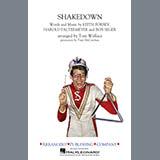 Shakedown - Marching Band