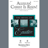 Alleluia! Christ Is Risen! - Handbells