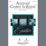 Jon Paige Alleluia! Christ Is Risen! cover kunst