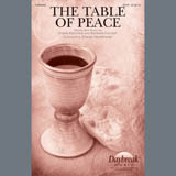 The Table Of Peace (arr. Stacey Nordmeyer)