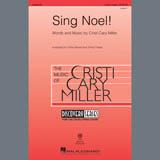 Cristi Cary Miller - Sing Noel!