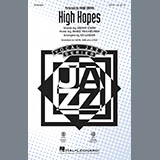 Frank Sinatra - High Hopes (arr. Ed Lojeski) - Drums