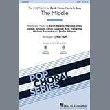 The Middle (Arr. Mac Huff) - Choir Instrumental Pak
