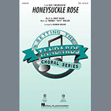 Honeysuckle Rose (arr. Darmon Meader)