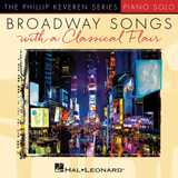 Pasek & Paul - Waving Through A Window [Classical version] (from Dear Evan Hansen) (arr. Phillip Keveren)