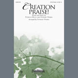Partition chorale Creation Praise! (arr. Stewart Harris) de Patricia Mock - 2 voix