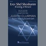 Erev Shel Shoshanim (arr. Brant Adams)
