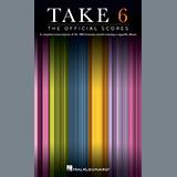 Take 6 Gold Mine (arr. Mervyn Warren) cover art