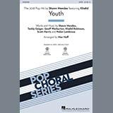 Youth (feat. Khalid) (arr. Mac Huff) - Choir Instrumental Pak