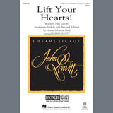 Lift Your Hearts! (arr. John Leavitt)