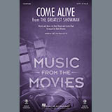 Come Alive (from The Greatest Showman) - Choral Instrumental Pak Partituras Digitais