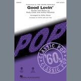 The Young Rascals - Good Lovin' (arr. Kirby Shaw)