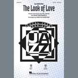 Paris Rutherford The Look Of Love cover kunst