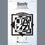 Bluesette (arr. Paris Rutherford) - Choir Instrumental Pak
