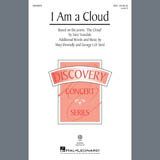Partition chorale I Am A Cloud de Mary Donnelly and George L.O. Strid - SSA