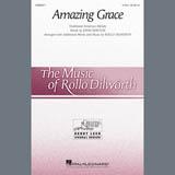 John Newton - Amazing Grace (arr. Rollo Dilworth)
