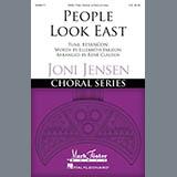 People Look East - Choir Instrumental Pak