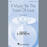 Philip Lawson - If Music Be The Food Of Love