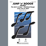 Kirby Shaw - Jump 'n' Boogie (Medley)
