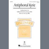 Cristi Cary Miller - Antiphonal Kyrie