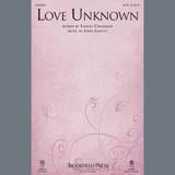 John Leavitt - Love Unknown