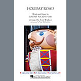Holiday Road (from National Lampoons Vacation) (arr. Tom Wallace) - Marching Band