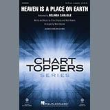 Belinda Carlisle - Heaven Is A Place On Earth (arr. Mark Brymer)